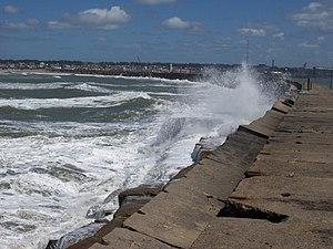 Escollera Sur%2C Mar del Plata