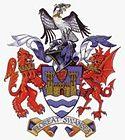 Armoiries de Swansea
