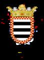 Escudo de armas del marqués de la Floresta.png