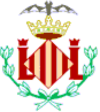 Coat of arms of Valencia