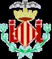 Escudo oficial Valencia ciudad.png