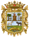 Coat of arms of Utrera