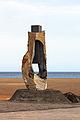 Escultura. Praia de Matagorda. Lanzarote.jpg