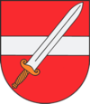 Coat of arms of Dobele