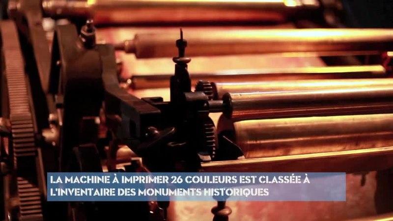File:Espace culturel « Les 26 couleurs » - L'OEil à mémoires.ogv