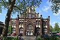 Essen - Rotthauser Straße - Zeche Bonifacius - Alte Lohnhalle 06 ies.jpg