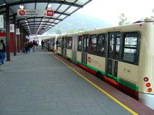 Estación SetDominguez