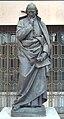 Estatua del Padre Piquer en Madrid (José Alcoverro) 01.jpg