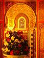 Ettal Marokkanisches Haus Innen 2.JPG