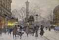 Eugène Galien-Laloue La Bastille.jpg