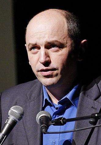 Pierre Larrouturou éléction présidentielle 2022, candidat