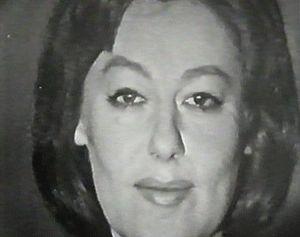 Birgit Brüel - Image: Eurovision Song Contest 1965 Birgit Brüel