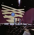 Eurovision Song Contest 1976 rehearsals - United Kingdom - Brotherhood of Man 10.jpg