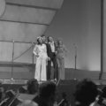 Eurovision Song Contest 1976 rehearsals - United Kingdom - Brotherhood of Man 13.png