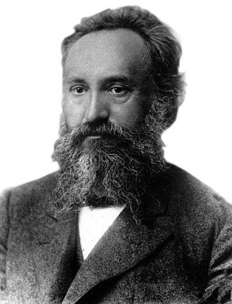 Evgraf Fedorov - Evgraf Stepanovich Fedorov