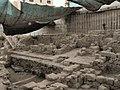 Excavation in City of David Givaty parking lot Jerusalem 206.jpg