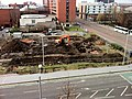 Excavations at the site of the National Graphene Institute 1.jpg