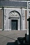 exterieur ingangspartij - geertruidenberg - 20262097 - rce