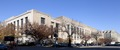 Exterior view of the Wilbur J. Cohen Federal Building, Washington, D.C LCCN2013634387.tif