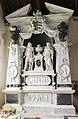 Exton, Ss Peter & Paul church, Baptist Noel monument (26766351008).jpg