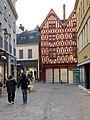 Extrémité côté est de la rue de l'Horloge (Auxerre) -2.jpg