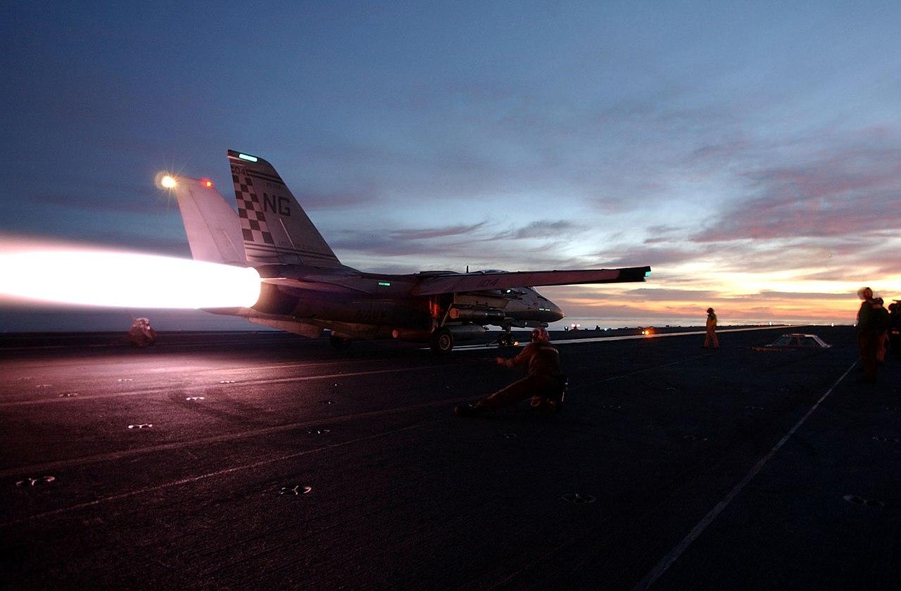 14 afterburner sunset - photo #12