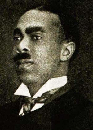 Frederick Asbury Cullen - Image: F.A. Cullen, c.1920