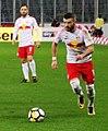 FC Red Bull Salzburg versus Wolfsberger AC (1. Oktober 2017) 09.jpg
