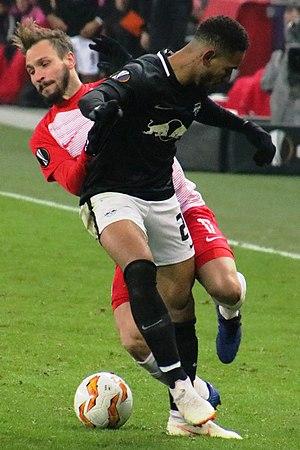 FC Salzburg gegen RasenBallsport Leipzig (Euroleague Gruppenphase Fünfte Runde) 37.jpg