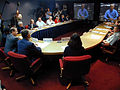 FEMA - 34429 - VP Al Gore at FEMA teleconference in the District of Columbia.jpg
