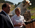 FEMA - 45026 - Disaster officials at Rocky Boy Indian Reservation in Montana.jpg