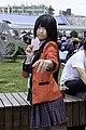FF34 cosplayer of Yumeko Jabami, Kakegurui 20190728b.jpg