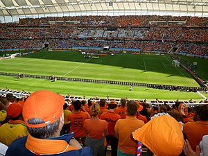 FIFA World Cup 2010 Netherlands Japan.jpg