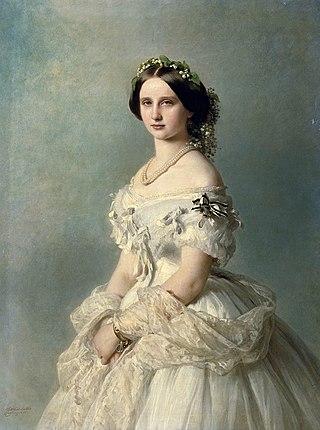 Luise von Preußen (1838–1923)
