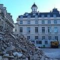 Façade arrière de l'hôtel Fieubet (cour de l'école Massillon).jpg