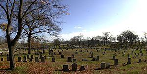 Fairview Cemetery (Boston, Massachusetts) - Image: Fairview Cemetery Boston MA 02