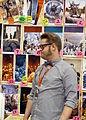 Fan Expo 2012 - Tony Moore 3 (7897405832).jpg