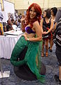 Fan Expo 2015 - Ariel (21580326988).jpg