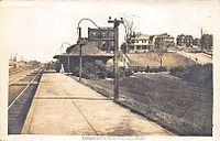 Faneuil station 1910 postcard.jpg