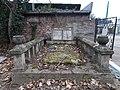 Farkasréti Jewish cemetery. Hirschfeld family. - Budapest.JPG