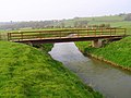 Farm Bridge, River Brede - geograph.org.uk - 400263.jpg