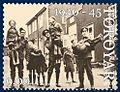 Faroe stamp 536 world war 2.jpg