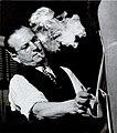 Fashion designer Morris Kraus, 1944.jpg