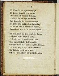 Faust Eine Tragödie von Goethe