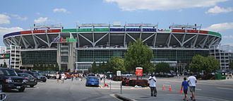 Washington Redskins draft history - FedExField has been the home of the Redskins since 1997.