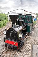 Feldbahn Jacobi 99 3351