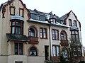 Fenstersanierung im Altbau. P1000224 2.JPG