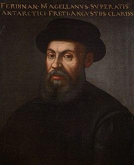 02d8ffddf فرناندو ماجلان - ويكيبيديا، الموسوعة الحرة