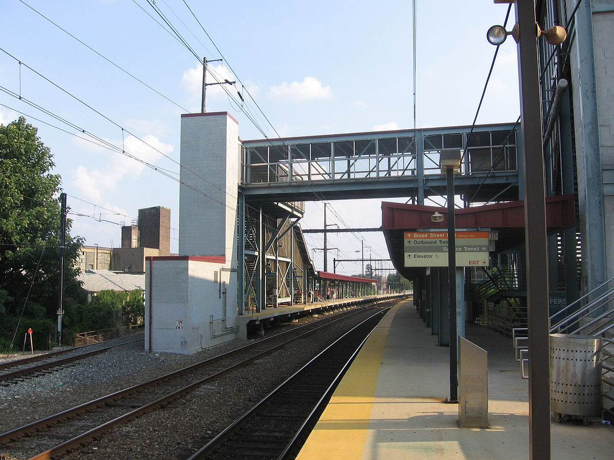 fern rock transportation center wikipedia