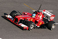 Ferrari F2013 - Fernando Alonso (8492400289).jpg